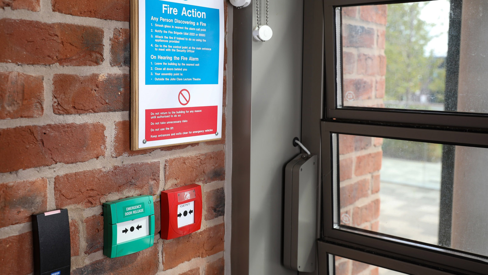 CDS supports Student Fire Safety Week – and says accommodation providers have an important role to play