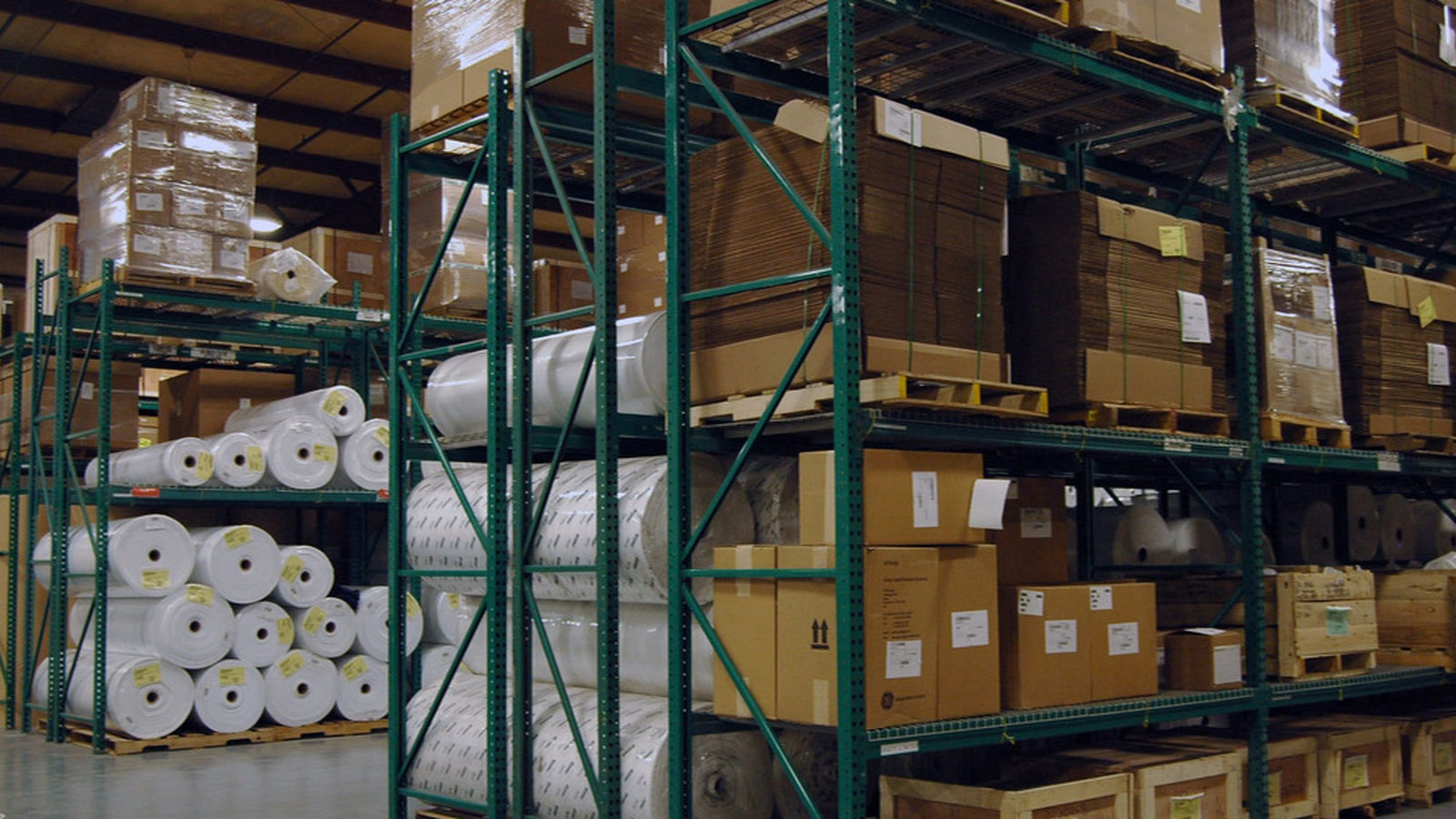 CDS sees rise in demand from global brands as UK warehouse investment doubles
